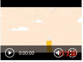 织梦网站HTML5 video视频播放器(不用安装插件)